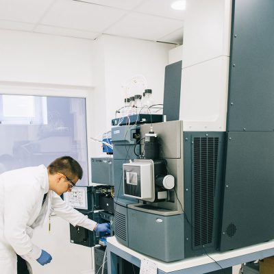 Scanomed Translational Imaging - Radiochemical